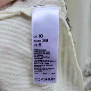 Topshop Dresses - Kate Moss x Topshop Sequin Dress